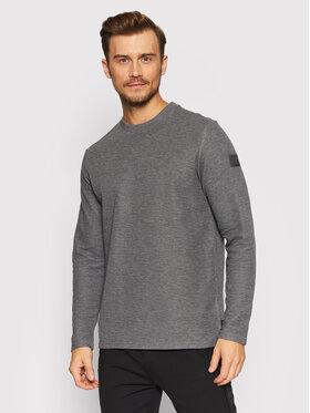 JOOP! Jeans JOOP! Jeans Sweter 15 JJJ-34Sebastian 30027883 Szary Regular Fit