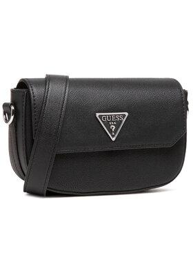 Guess Guess Handtasche Ambrose (Vy) Mini HWVY81 08780 Schwarz