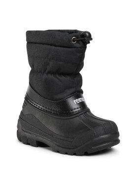 Reima Reima Cizme de zăpadă Nefar 569324 Negru