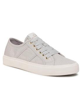 Gant Gant Sneakers aus Stoff Pinestreet 22539575 Grau