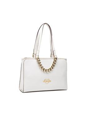 LOVE MOSCHINO LOVE MOSCHINO Дамска чанта JC4199PP1DLK0100 Бял