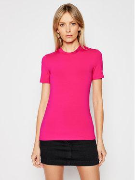 Patrizia Pepe Patrizia Pepe T-Shirt 8M1201/A13-R714 Růžová Regular Fit