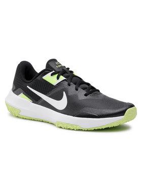 NIKE NIKE Обувки Varsity Compete Tr 3 CJ0813 004 Черен