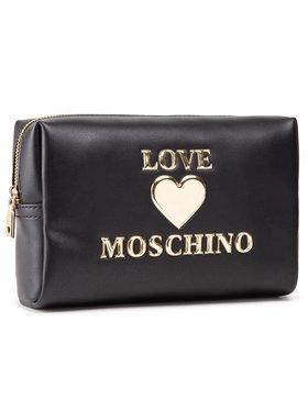 LOVE MOSCHINO LOVE MOSCHINO Geantă pentru cosmetice JC5308PP1CLF0000 Negru