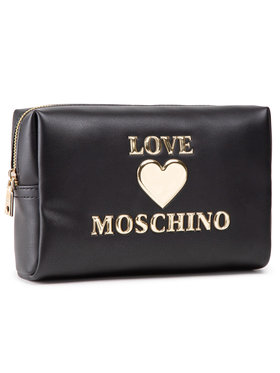 LOVE MOSCHINO LOVE MOSCHINO Τσαντάκι καλλυντικών JC5308PP1CLF0000 Μαύρο