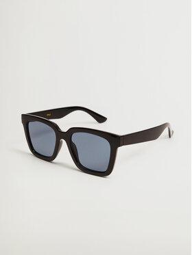Mango Mango Okulary przeciwsłoneczne Mafalda 17000179 Czarny