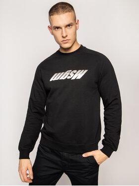 MSGM MSGM Sweatshirt 2840MM91 207099 Noir Regular Fit