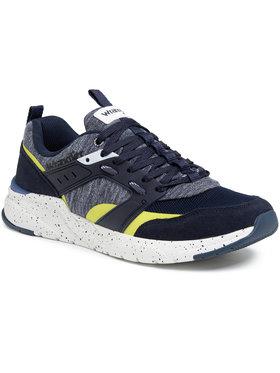 Wrangler Wrangler Sneakers Iconic 80 Tech WM01110A Bleumarin