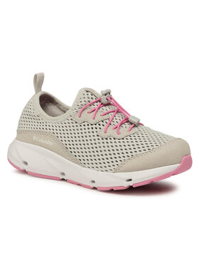 Columbia Columbia Sneakers Youth Columbia Vent BY1096 Grigio