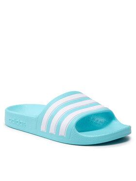 adidas adidas Papucs adilette Aqua K GZ5312 Kék