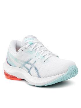 Asics Asics Chaussures Gel-Pluse 13 1012B158 Blanc