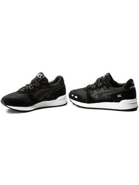 Asics Sneakersy Gel-Lyte H8C0L Čierna