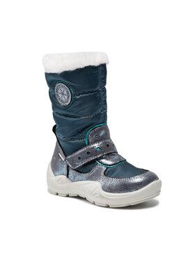 Primigi Primigi Μπότες Χιονιού GORE TEX 8384322 S Μπλε