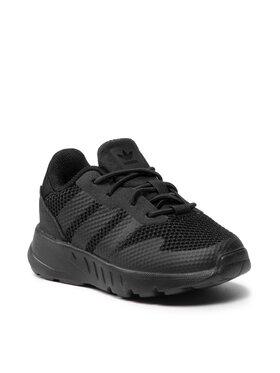 adidas adidas Παπούτσια Zx 1K El I Q46293 Μαύρο