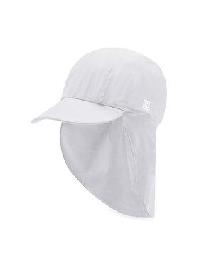 Reima Reima Καπέλο Jockey Mustelaka 518588 Λευκό