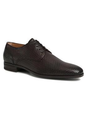 Boss Boss Chaussures basses Kensington 50433296 10217052 01 Marron