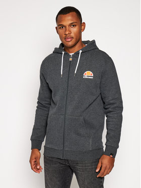 Ellesse Ellesse Sweatshirt Miletto SHS03314 Gris Regular Fit