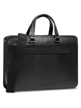 Strellson Strellson Чанта за лаптоп Bakerioo 4010002860 Черен