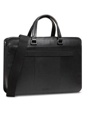Strellson Strellson Taška na laptop Bakerioo 4010002860 Čierna