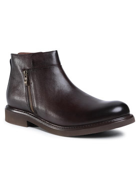 Gino Rossi Gino Rossi Boots MB-MACAO-05 Marron