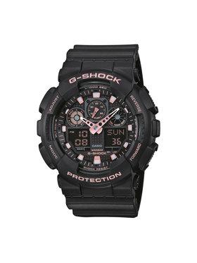 G-Shock G-Shock Montre GA-100GBX-1A4ER Noir