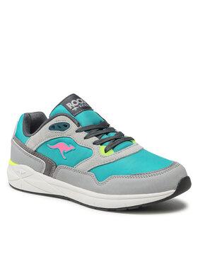 KangaRoos KangaRoos Sneakersy Rk Ultimate 19051 000 4229 Zelená