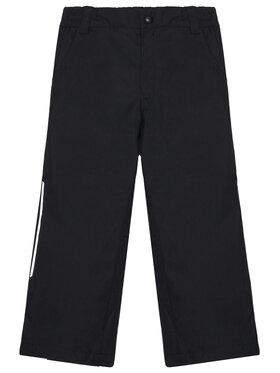 Reima Reima Spodnie zimowe 522264 Czarny Regular Fit