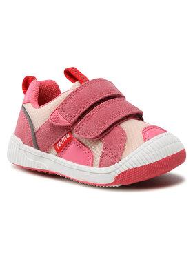 Reima Reima Sneakers Knappe 569300 Rosa