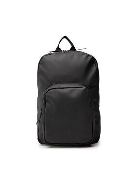 Rains Rains Рюкзак Base Bag Mini 1376 Чорний
