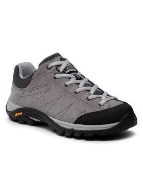 Zamberlan Zamberlan Трекінгові черевики 103 Hike Lite Rr Wns Сірий