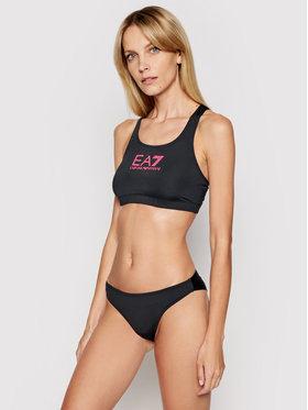 EA7 Emporio Armani EA7 Emporio Armani Bikini 911076 1P402 00020 Czarny