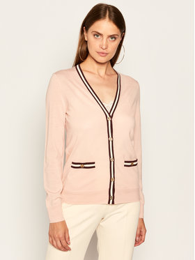 Tory Burch Tory Burch Pull Madeline 57330 Rose Regular Fit