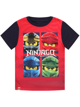 LEGO Wear LEGO Wear Marškinėliai Cm 51321 22512 Regular Fit