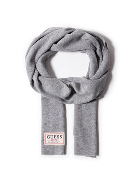 Guess Guess Šál Not Coordinated Scarves AM8732 WOL03 Sivá