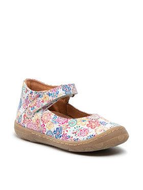 Froddo Froddo Обувки G2140039-5 Бял