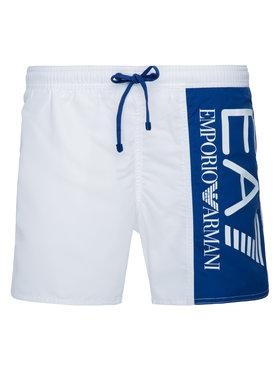 EA7 Emporio Armani EA7 Emporio Armani Pantaloncini da bagno 902000 9P738 00010 Regular Fit