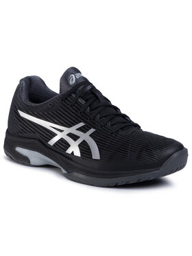 Asics Asics Cipő Solution Speed Ff 1041A003 Fekete