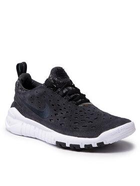 Nike Nike Boty Free Run Trail CW5814 001 Šedá