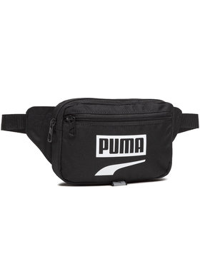 Puma Puma Övtáska Plus Waist Bag II 078035 14 Fekete