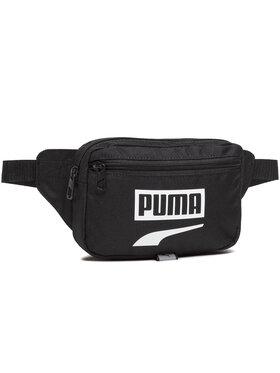 Puma Puma Saszetka nerka Plus Waist Bag II 078035 14 Czarny