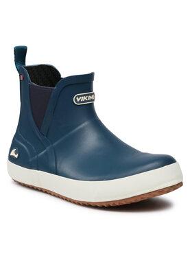 Viking Viking Guminiai batai Stavern Jr. 1-27200-74 Tamsiai mėlyna