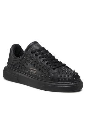 John Richmond John Richmond Sneakers 12214/CP C Nero