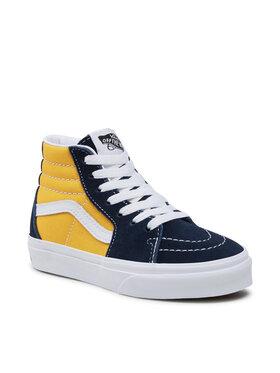 Vans Vans Sneakers Sk8-Hi VN0A4BUW3UX1 Bleu marine