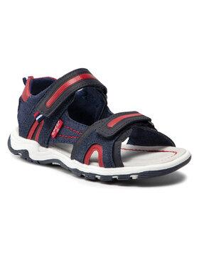 Levi's® Levi's® Sandály VMIA0030S Tmavomodrá