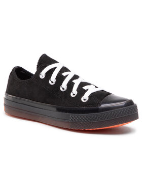 Converse Converse Sneakers Ctas Cx Ox 168590C Μαύρο