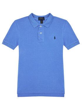 Polo Ralph Lauren Polo Ralph Lauren Pólóing 322603252025 Kék Regular Fit