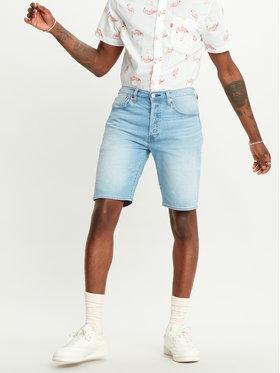 Levi's® Levi's® Džínsové šortky 501® Original 36512-0090 Modrá Regular Fit