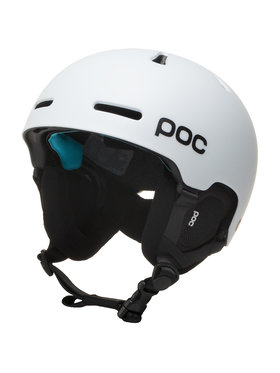 POC POC Kask narciarski Fornix Spin 10466 1001 Biały