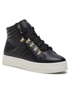 Gant Gant Sneakers Avona 21531835 Schwarz