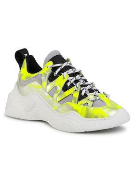 Stokton Stokton Sneakers Warrios-D Gelb